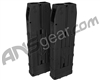 Planet Eclipse EMEK MG100 20 Round Magazine By Dye - 2 Pack - Black
