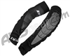 Planet Eclipse Overload HD Core Elbow Pads - Black/Grey