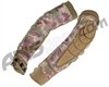 Planet Eclipse Overload HD Core Elbow Pads - HDE Camo