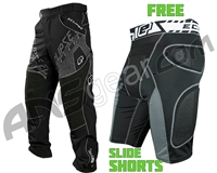Planet Eclipse Program Pants w/ Slide Shorts FANTM