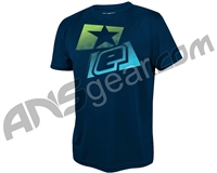 Planet Eclipse Men's 2014 Boost T-Shirt - Navy
