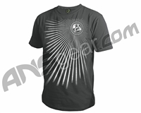 Planet Eclipse Men's 2014 Capture T-Shirt - Charcoal