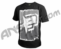 Planet Eclipse Men's 2014 Radical T-Shirt - Black