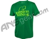 Planet Eclipse Emortal Army Men's T-Shirt - Green