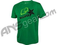 Planet Eclipse EStar Men's T-Shirt - Green