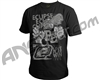Planet Eclipse Vibe Men's T-Shirt - Black