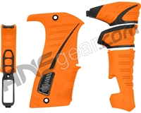 Planet Eclipse LV1/Geo 3.1/Geo 3.5/GSL Grip Kit - Orange