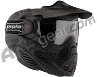 Proto Switch FS Thermal Paintball Mask - Black