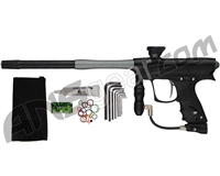Proto Maxxed Rize Paintball Gun - Black/Grey