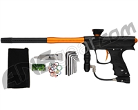 Proto Maxxed Rize Paintball Gun - Black/Orange