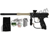 Proto Maxxed Rize Paintball Gun - Black/Tan