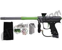 Proto Maxxed Rize Paintball Gun - Grey/Green
