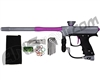 Proto Maxxed Rize Paintball Gun - Grey/Purple