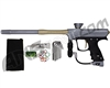 Proto Maxxed Rize Paintball Gun - Grey/Tan