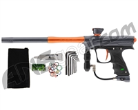 Proto Maxxed Rize Paintball Gun - Orange