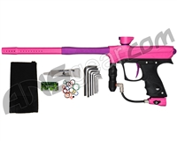 Proto Maxxed Rize Paintball Gun - Pink/Purple