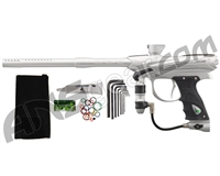 Proto Reflex Rail Paintball Gun - Clear Dust