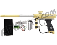Proto Reflex Rail Paintball Gun - Gold/Clear