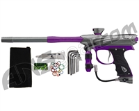Proto Reflex Rail Paintball Gun - Grey/Purple