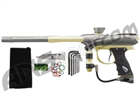 Proto Reflex Rail Paintball Gun - Grey/Yellow