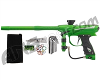 Proto Reflex Rail Paintball Gun - Lime/Black