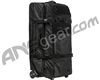 Push Division 01 Large Rolling Gear Bag - Black