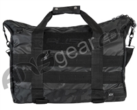 Push Division 01 Duffle Bag - Black