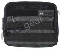 Push Division 01 Gun Bag - Black