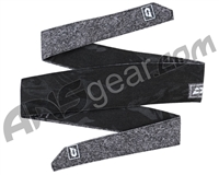 Push Paintball Head Band - Black Camo