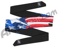 Push Paintball Head Band - Patriotic