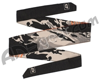 Push Paintball Head Band - Tan Camo