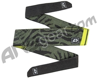 Push Paintball Head Band - VPR Yellow