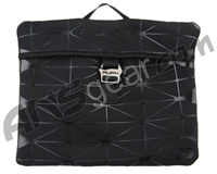 Push Diamond Marker Bag - Black