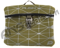 Push Diamond Marker Bag - Olive