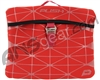 Push Diamond Marker Bag - Red