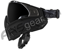 Push Unite Paintball Mask - Black