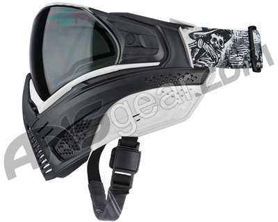 Push Unite Paintball Mask w/ Revo Lens - The Collector