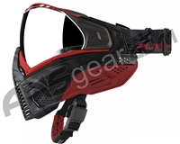 Push Unite Paintball Mask w/ Revo Lens - Dark Angel