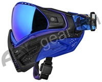 Push Unite Paintball Mask w/ Revo Lens - Destiny LE