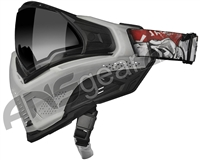 Push Unite Paintball Mask - Trooper Limited Edition