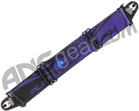 Push Unite Goggle Strap - Purple