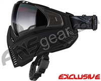 Push Unite Mask - Black w/ Gradient Clear Lens
