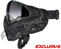 Push Unite Mask - Black Camo w/ Gradient Clear Lens