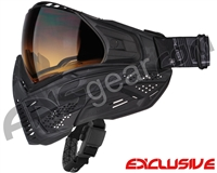 Push Unite Mask - Black Camo w/ Gradient HD Lens