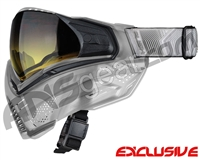 Push Unite Mask - Clear FX w/ Gradient Yellow Lens