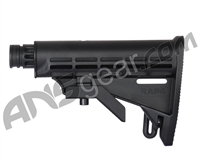 Rap4 Tippmann 98 Custom 6 Point Collapsible Stock