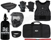 Ready To Go Paintball Package Kit - Level 1 Protector