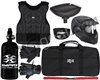 Ready To Go Paintball Package Kit - Level 2 Protector