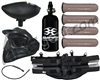 Ready To Go Paintball Package Kit - Legendary