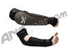 Refurbished - Valken Paintball Impact Elbow Pads - Black - Large (023-0005)